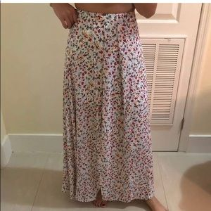 PERFECT high waisted Abercrombie skirt